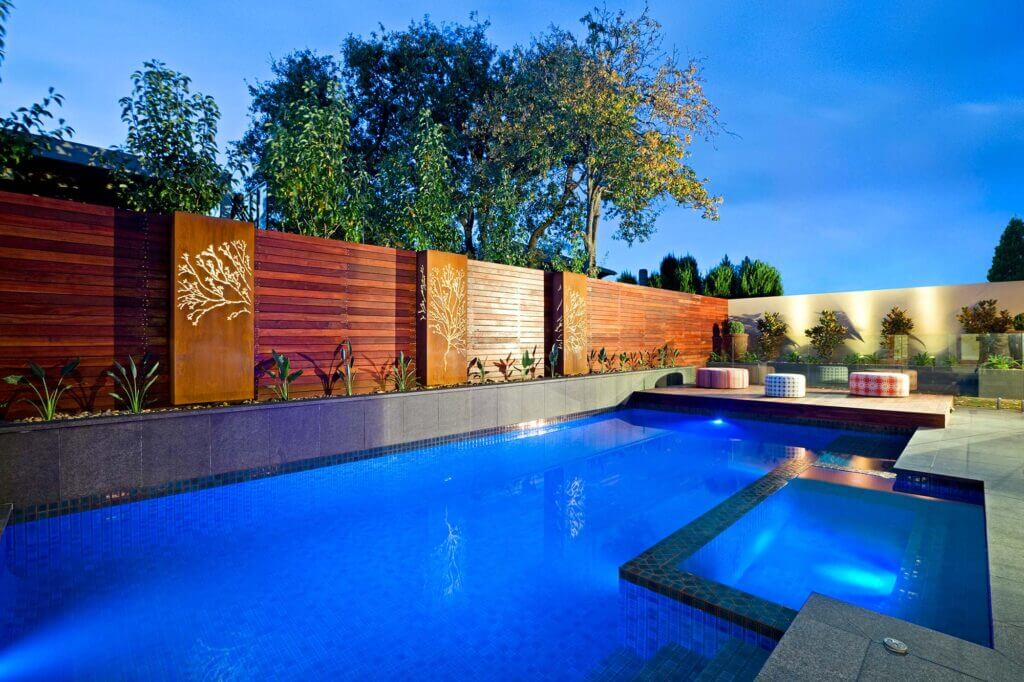 Melbourne's Award-Winning Pools and Landscapes